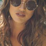 Sunglasses boho style