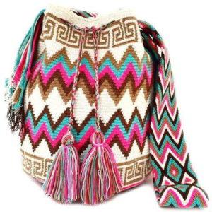 Wayuu tribal bag